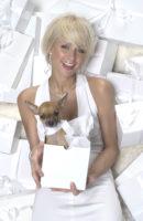 Paris Hilton - LA Confidential 2003