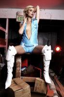Paris Hilton - Pavement 2002