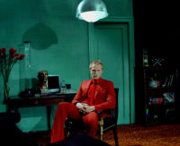 Paul Bettany - New York Times Magazine 2003