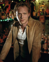 Paul Bettany - Time Out New York 2004