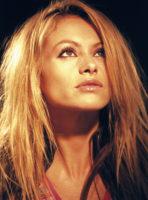 Paulina Rubio - Bravo 2002