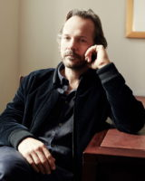 Peter Sarsgaard - The Coveteur 2016