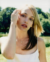 Piper Perabo - Allure 2003