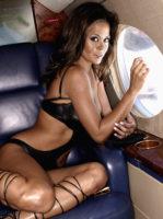 Brooke Burke - Richard Hume 2002 Photoshoot