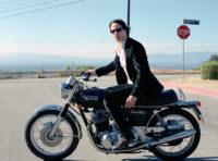 Keanu Reeves - Arena 2003