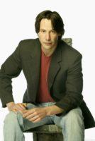 Keanu Reeves - Dan MacMedan Photoshoot 2003