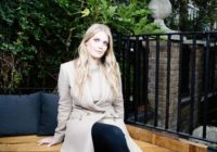 Kitty Spencer - The Times 2016