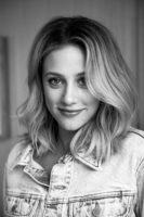 Lili Reinhart - Coveteur 2019