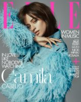 Camila Cabello - Elle US October 2019
