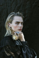 Cara Delevingne - The Edit by Net-A-Porter 2019