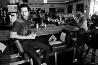 Diego Luna - Vanity Fair Mexico 2016