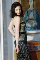 Dita Von Teese - Bolero 2006