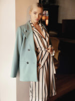 Dove Cameron - Tings Magazine 2018