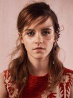 Emma Watson - Vogue UK September 2015