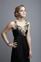 Emma Watson - BAFTA Awards 2009