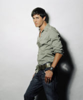 Enrique Iglesias - Self Assignment 2005