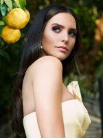 Genesis Rodriguez - Latina Magazine 2016