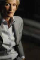 Glenn Close - Los Angeles Times 2007