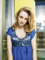 Heather Graham - Complex Magazine 2007