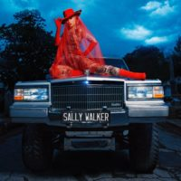 Iggy Azalea - Sally Walker Music Video Stills 2019