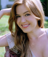 Isla Fisher - Interview 2005