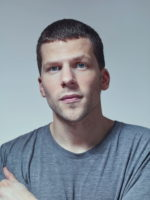 Jesse Eisenberg - The Guardian 2016
