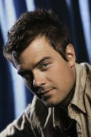 Josh Duhamel - USA Today 2007
