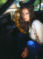 Kelly Monaco - Self Assignment 2003