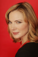Kim Cattrall - USA Today 2005