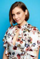 Lauren Cohan - 2019 Winter TCA Portrait Studio