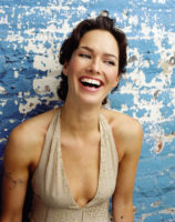 Lena Headey - Vogue Magazine 2005