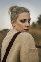 Lili Reinhart - Pulse Spikes Winter 2018