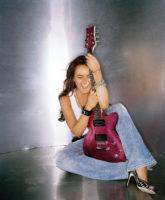 Lindsay Lohan - Universal Records 2004