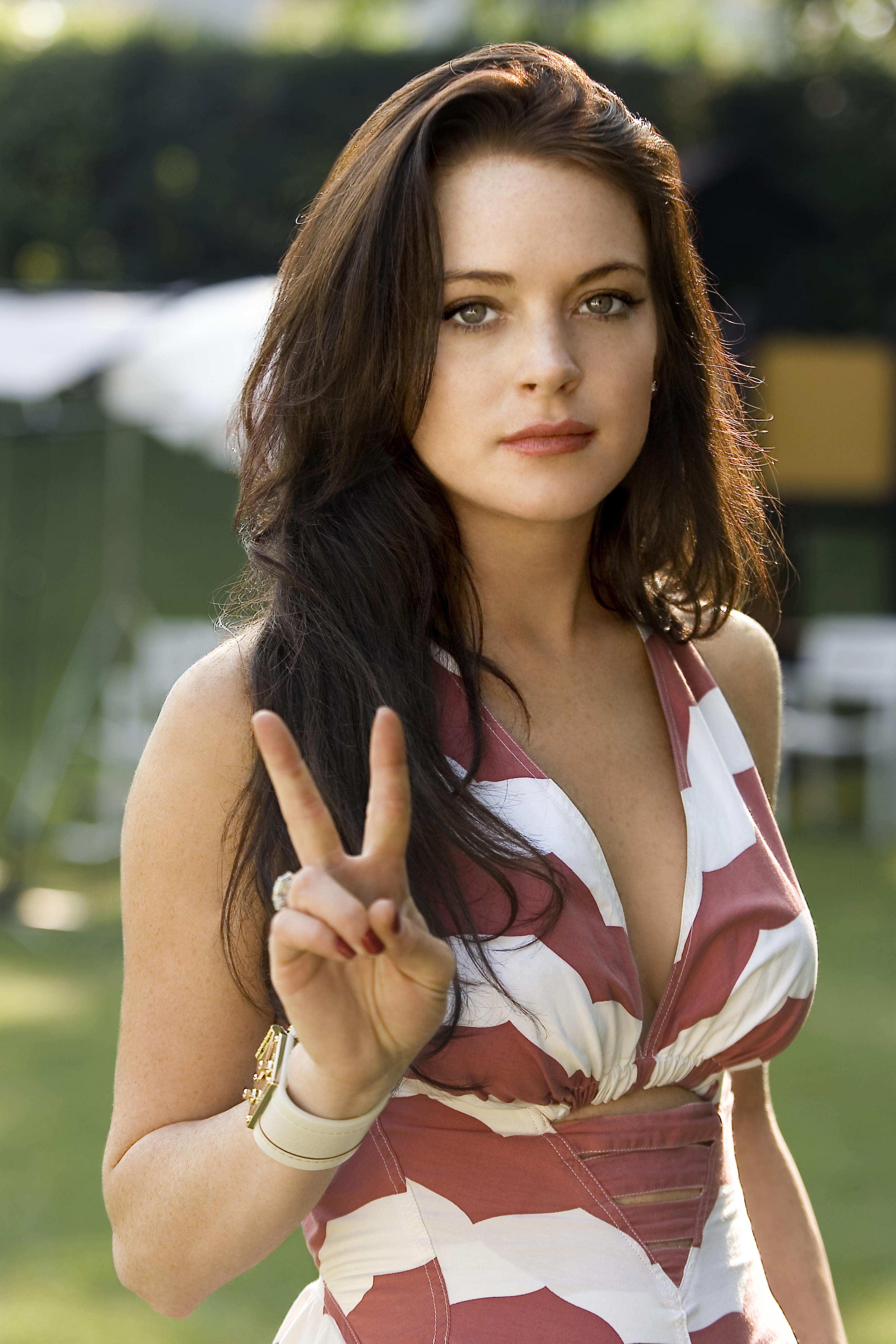 Lindsay Lohan Filme
