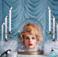 Lucy Boynton - The Cut 2019