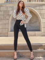 Madelaine Petsch - Shein Fall Collection 2019