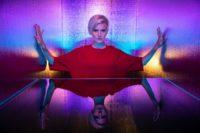 Maggie Grace - Comic-Con International portraits 2019