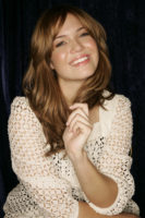 Mandy Moore - USA Today 2007
