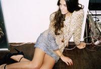 Margherita Missoni - Nylon Magazine 2008