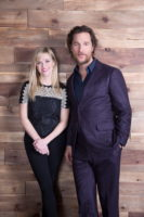 Matthew McConaughey, Reese Witherspoon - USA Today 2016
