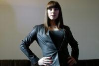 Melanie Chisholm - Frank Baron 2007 Photoshoot