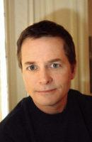 Michael J. Fox - Los Angeles Times 2002