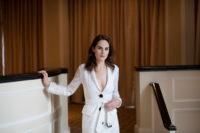Michelle Dockery - Los Angeles Times 2016
