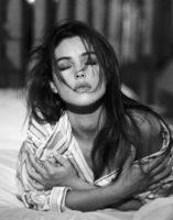 Monica Bellucci - Frederic Meylan 1990 photoshoot