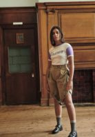 Naomi Scott - AnOther Magazine 2019