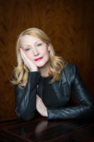 Patricia Clarkson - The Hollywood Reporter 2017