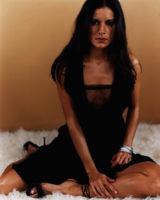 Patricia Velasquez - Indira Cesarine 2000 photoshoot