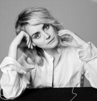 Taylor Schilling - Madame Figaro 2017