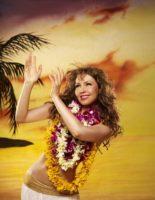 Thalia - Lunada Photoshoot 2008