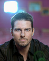 Tom Cruise - USA Today 2003